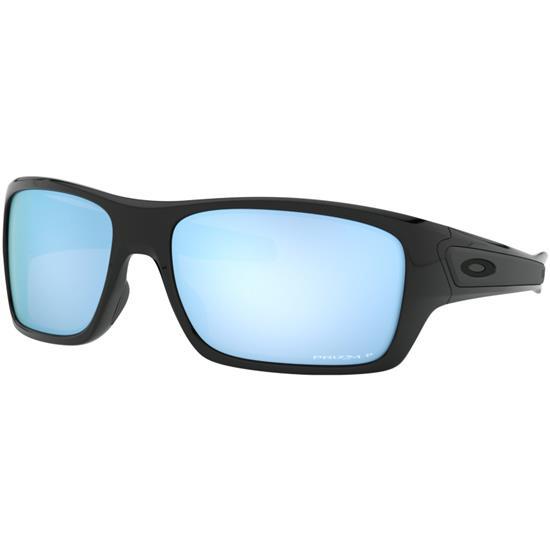 Oakley Turbine Prizm Deep Water Sunglasses
