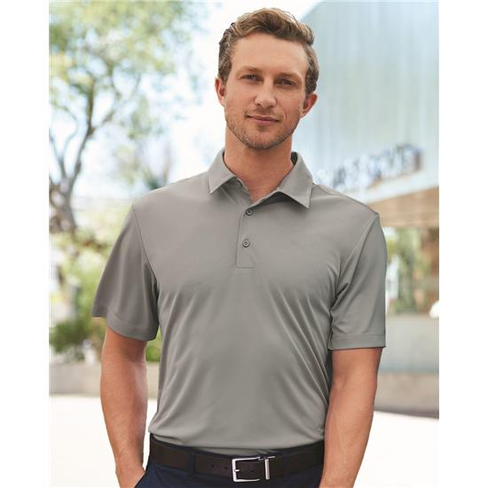 Prim + Preux Men's Dynamic Sport Shirt