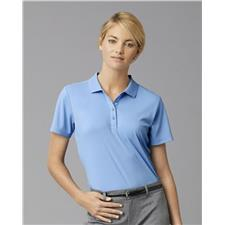 Prim + Preux Custom Logo Women's Energy Polo