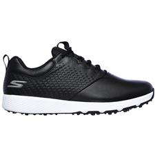 Skechers Black-White Go Golf Elite 4 Golf Shoes