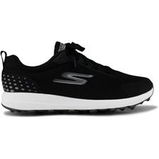 Skechers Black-White Go Golf Max Fairway 2 Golf Shoe
