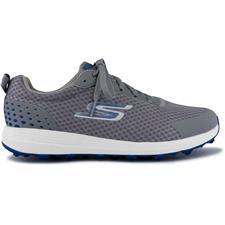 Skechers Gray-Blue Go Golf Max Fairway 2 Golf Shoe