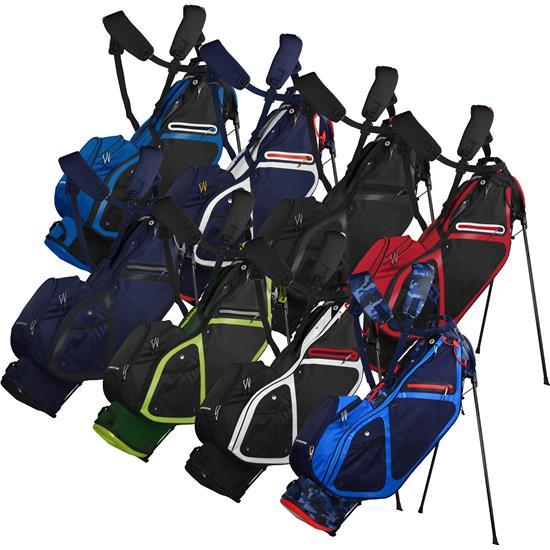 Sun Mountain 3.5LS Custom Logo Stand Bag