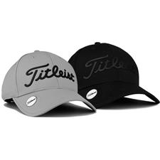 Titleist Men's Performance Ball Marker Golf Hat