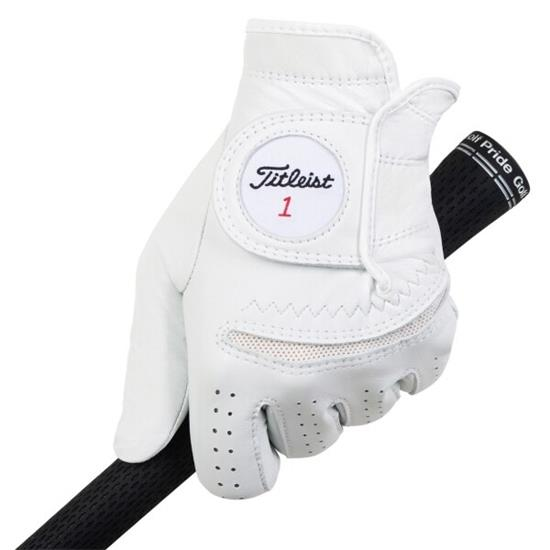 Titleist Perma-Soft Golf Glove - 2020 Model