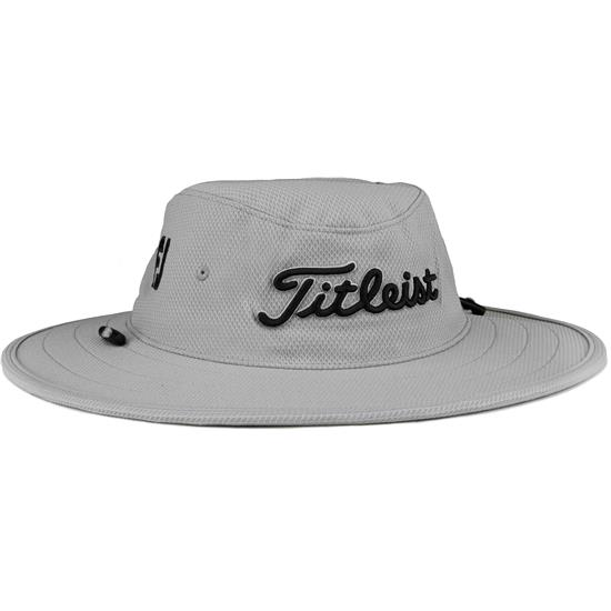 Titleist Men's Tour Aussie Grey Collection Hat