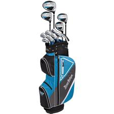 Tour Edge Bazooka 370 Complete Senior Set +1 Inch Length