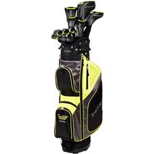 Tour Edge Bazooka 470 Black Complete Cart Bag Set