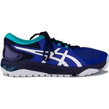 ASICS Royal-White-Teal Asics Gel-Course Glide Golf Shoes