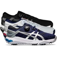 ASICS 10  Gel-Course Duo BOA Golf Shoes