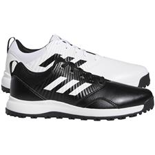 Adidas Men's CP Traxion Spikeless Golf Shoes