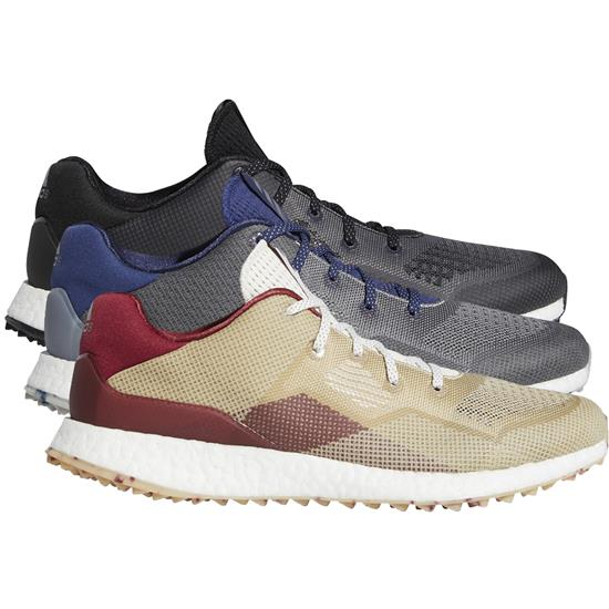 Adidas Men's Crossknit DPR Golf Shoes