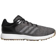 Adidas Core Black-Grey Three-Grey Four S2G Golf Shoes