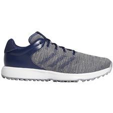 Adidas Tech Indigo-Collegiate Navy-Grey Three S2G Golf Shoes