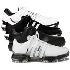 Adidas Medium Tour 360 Boost 2.0 Golf Shoes