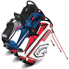 Callaway Golf Personalized Chev Stand Bag