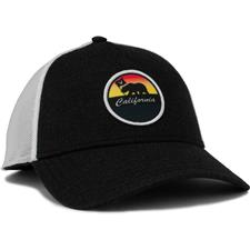 Callaway Golf Men's State Trucker Hat - California