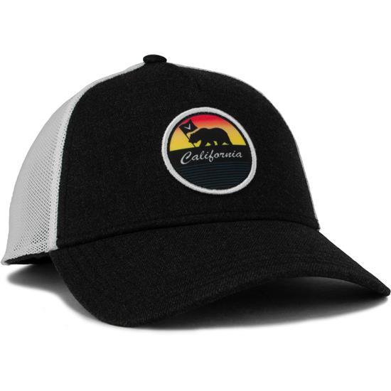 Callaway Golf Men's State Trucker Hat - California