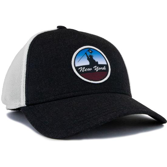 Callaway Golf Men's State Trucker Hat - New York