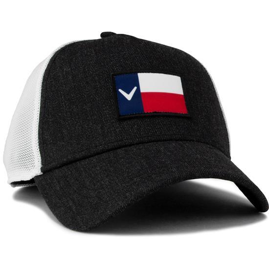 Callaway Golf Men's State Trucker Hat - Texas