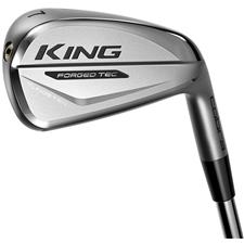 Cobra Left King Forged Tec Iron Set