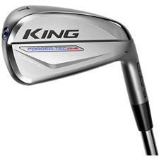 Cobra King Forged Tec One Length Iron Set