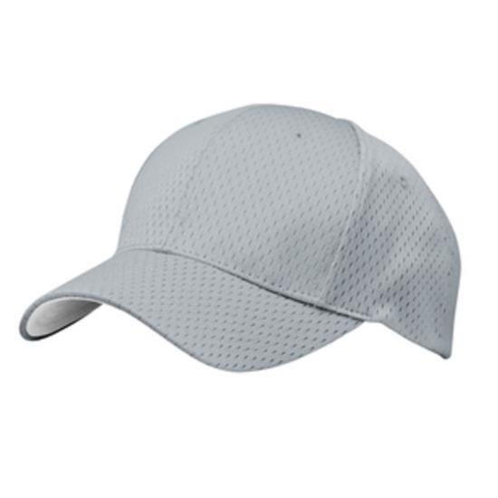 Custom Logo Men's Pro Mesh Cap
