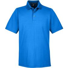 Devon & Jones Custom Logo CrownLux Performance Polo