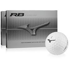 Mizuno RB Tour Golf Balls - 2 Dozen