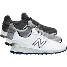New Balance Men's Fresh Foam Links Spikeless Golf Shoe