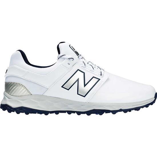 New Balance Men's Fresh Foam Links Spikeless Golf Shoe