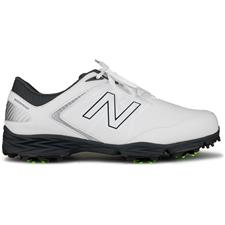 New Balance White-Grey Striker Golf Shoe