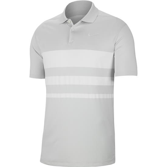 Nike Men's Dry Vapor Stripe Polo