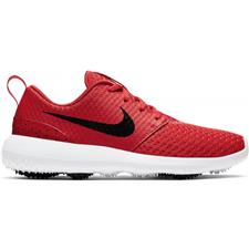 Nike University Red-Black-White Roshe G Golf Shoes - 2020 Model