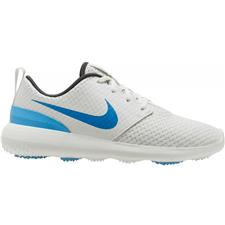 Nike Summit White-University Blue-Anthracite Roshe G Golf Shoes - 2020 Model