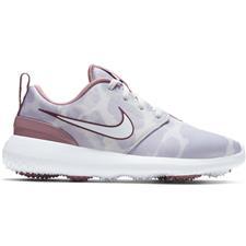 Nike Barely Grape-White-Villain Red-Plum Dust Roshe G Golf Shoes for Women - 2020 Model