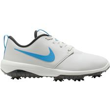 Nike Summit White-University Blue-Anthracite Roshe G Tour Golf Shoes