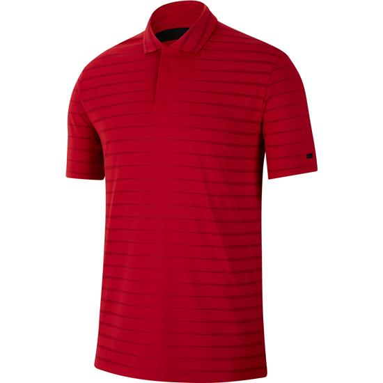 Nike Men's TW Dry Novelty Polo