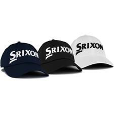 Srixon Men's Unstructured Core Hat