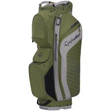 Taylor Made Cart Lite Bag 2020 Model - Army Gray