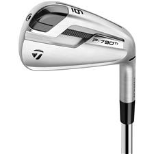 Taylor Made P790 TI Steel Iron Set