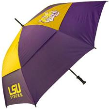 Team Golf Collegiate LSU Tigers Umbrella
