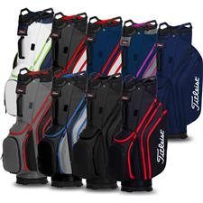Titleist Custom Logo Cart 14 Lightweight Cart Bag
