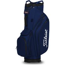 Titleist Cart 14 Lightweight Personalized Cart Bag - Navy
