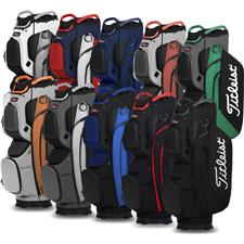 Titleist Custom Logo Cart 15 Cart Bag