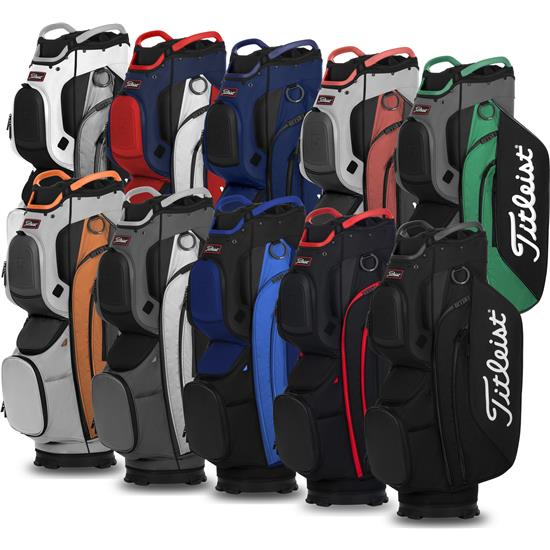 Titleist Cart 15 Cart Bag