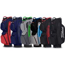 Titleist Custom Logo Cart 15 StaDry Cart Bag