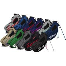 Titleist Custom Logo Hybrid 14 Stand Bag