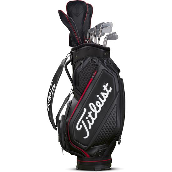 Titleist Midsize Bag Jet Black Collection