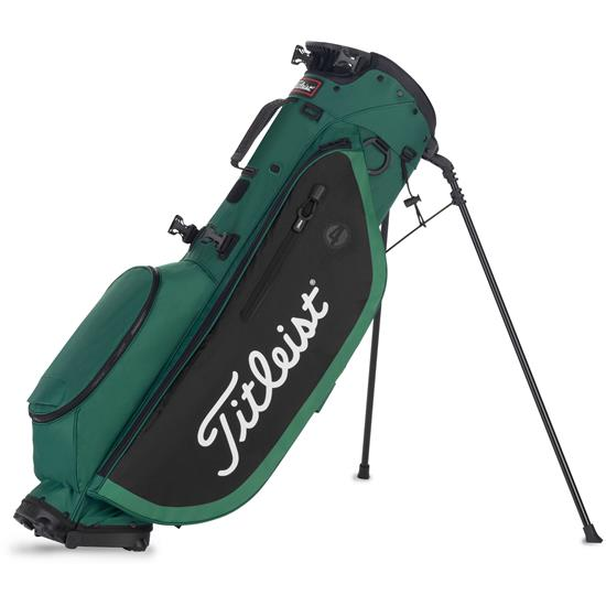 Titleist Players 4 Stand Bag - 2020 Model